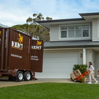 Kent Removals and Storage
